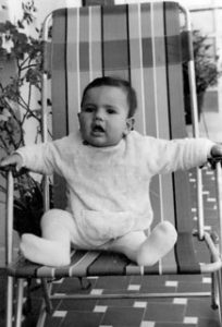 Carlos Formby bebe