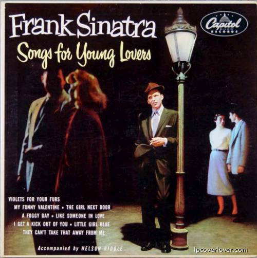 Frank Sinatra - Songs for Young Lovers